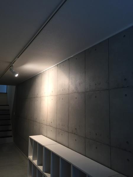 1階壁面レンタルギャラリースペース横浜神奈川駅