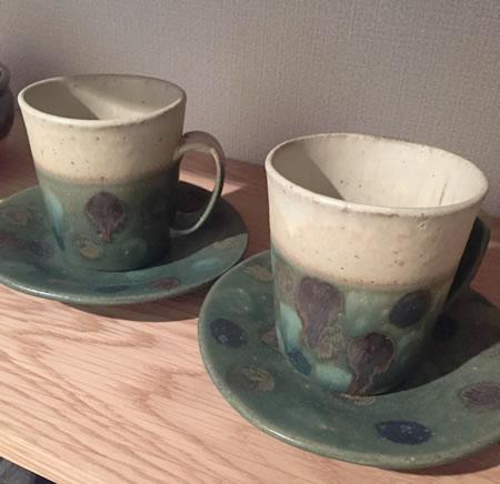 和食器コーヒーカップ
